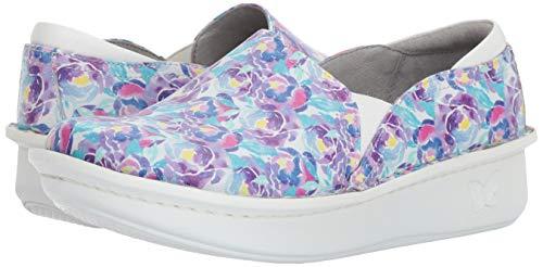 Alegria Debra Womens Professional Shoe Water Baby 9 M US