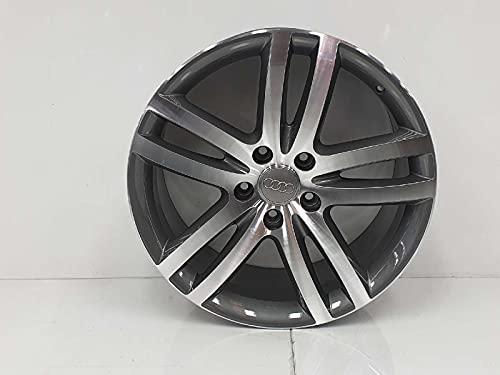 Llanta Audi Q7 (4l) 20 PULGADAS4L0601025M 4L0601025M (usado) (id:logop1405032)