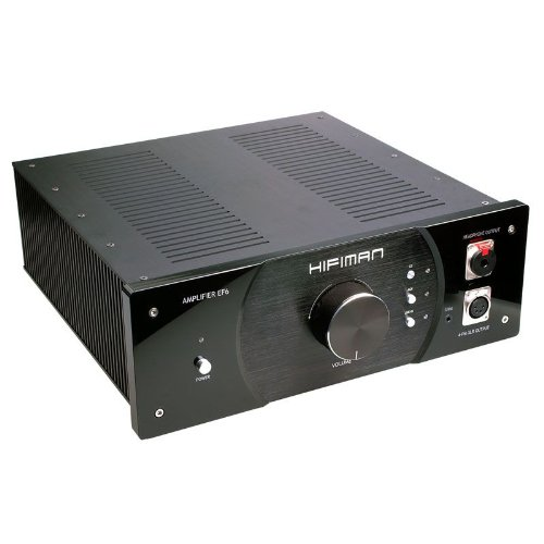 HiFiMAN EF6 In Stock Amplifier