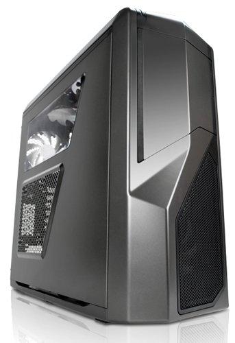 Sedatech Mini-PC Evolution vane portacomputer (Intel i5–4670T 4x 2.3GHz, 8GB RAM, 1000GB HDD, DVD-RW, USB 3.0, Full HD 1080P, CardReader 8Gb - 120Gb SSD