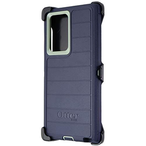 OtterBox Defender Pro Case for Samsung Galaxy Note20 Ultra 5G - Varsity Blues