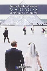 livre cérémonie de mariage