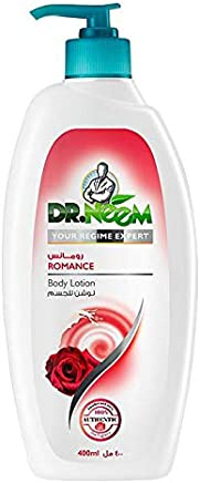 Dr. Neem Romance Body Lotion