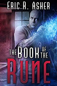 The Book of the Rune (Vesik 13) by [Eric Asher]