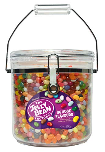 Jelly Bean Factory Mega Jar 4200 g