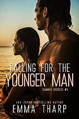 Man romance books younger older woman Noona [Older