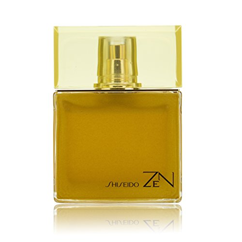 Zen - Shiseido Women Eau de Parfum EDP Spray 100 ml