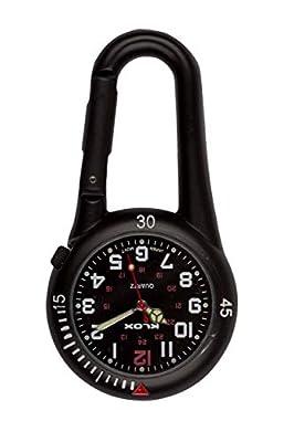 Klox BM–Pocket Watch by Klox