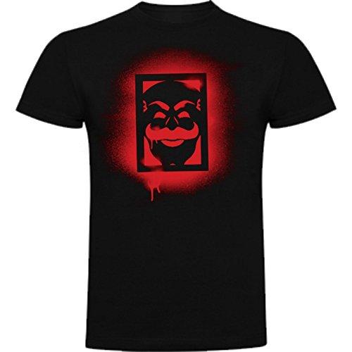 The Fan Tee Camiseta de Mujer Mr Robot v de vendeta Friki Elliot...