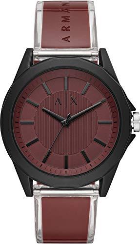 Reloj Solo Tiempo Hombre Armani Exchange Casual cód. AX2641