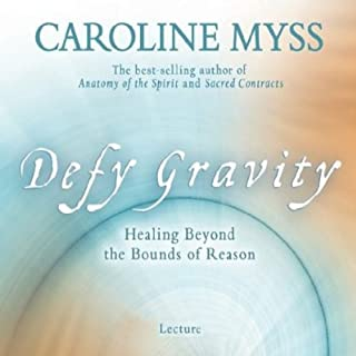 Defy Gravity cover art