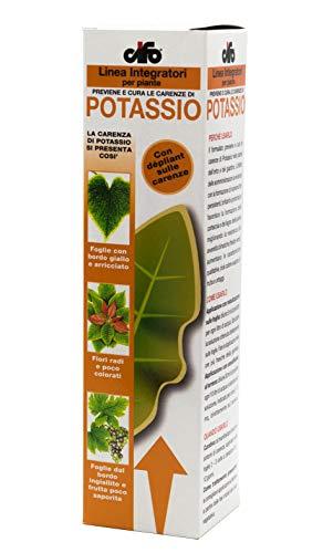 Cifo Potassio integratore per piante, 250 ml