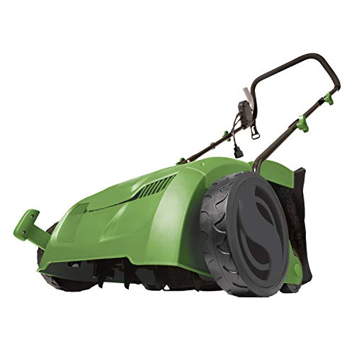 MARTHA STEWART Scarifier and Lawn Dethatcher