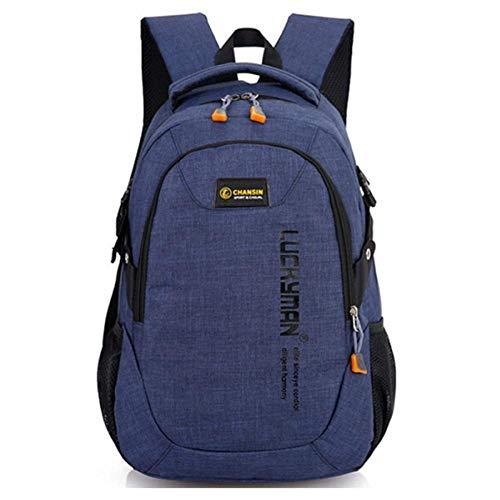 Teenagers School Bags Boys And Girls School Backpack Daypack Backpack For Men Women Work Travel Laptop Backpack Mochila LATT LIV