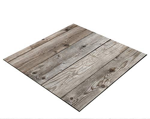 Bresser Driftwood - Fondo para fotografía (40 x 40 cm)