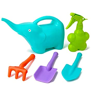 Gardening Tool Set - Gifts for Toddlers Who Have Everything - Open for Christmas