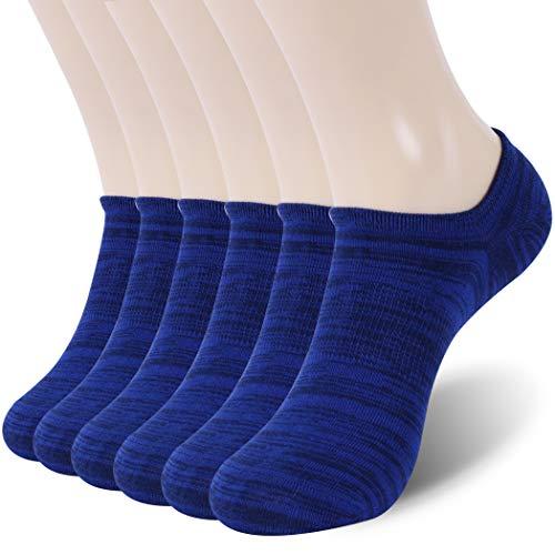 Flat Mens Socks - 8