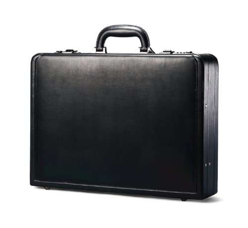 Samsonite Bonded Leather Attache...
