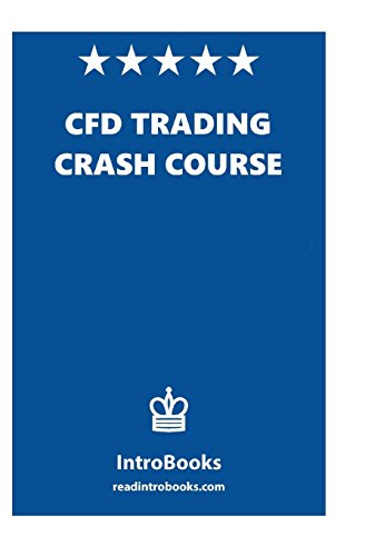 CFD Trading Crash Course