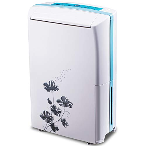 Discover Bargain Dehumidifier DR-Home Electric, High Humidity, Compact and Portable Mini, for Baseme...