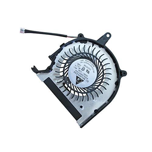 Ersatz Ventilador de procesador para Sony Vaio Pro13 SVP13 A SVP132 SVP132A SVP1321