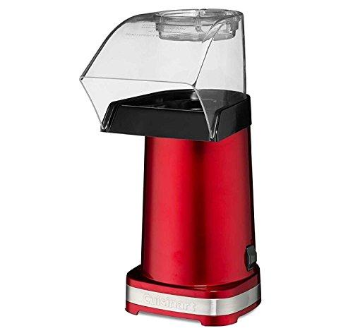 Great Deal! Cuisinart EasyPop Hot Air Popcorn Maker (Red)