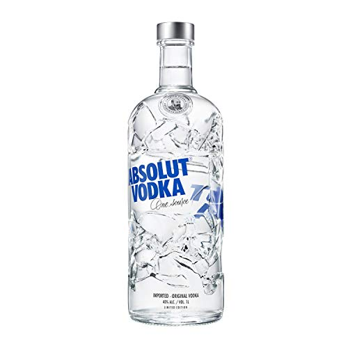 Vodka - Absolut Comeback 1L
