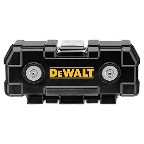 DEWALT 20 Piece Screwdriver Bit Set with ToughCase Now $29.99 (Was $50.00)