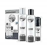 Nioxin Kit Trifasico Sistema 2 per Capelli Naturali Assottigliati - 340 ml
