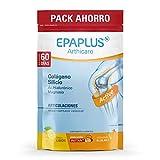Epaplus Articulaciones Colágeno + Silicio + Ácido Hialurónico INSTANT (668gr, sabor limón)
