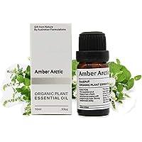 Cajeput Essential Oil 100% Pure Organic Aromatherapy Oils for Diffuser, Massage, Skin Care(10ML)