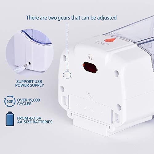 KOGOLIKE Dispensadores de loción y de jabón