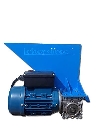 Maquina eléctrica partidor almendras y frutos secos Mod.LD2022