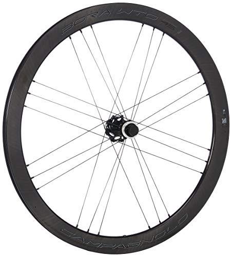 Campagnolo Unisex– Erwachsene Laufrad-2651428789 Laufrad, schwarz, One Size