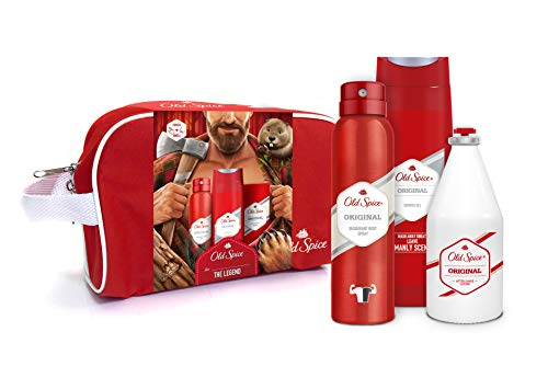 Old Spice Original Set de regalo para hombre