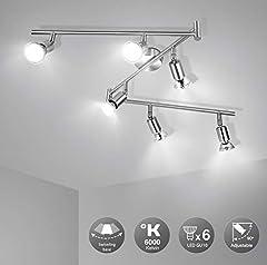 LED Deckenleuchte 6