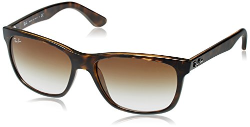 Ray-Ban RB4181 710/5157 Havana Brown Gradient