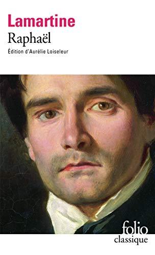 Raphael: Pages de la vingtième année (Folio (Gallimard))