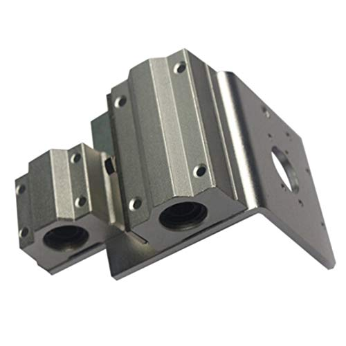 Lopbinte X-Axis Remote/Short-Range Printhead Mount for 3D Printer Reprap Prusa I3