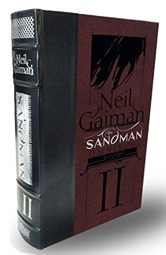 Sandman Omnibus Volume 2 HC (The Sandman Omnibus)