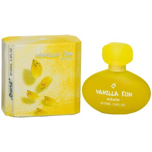 Omerta Vanilla Fun - Eau de Parfum - 100 ml, 1er Pack (1 x 100 g)