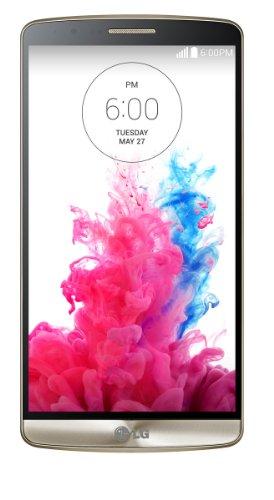 LG G3 D855 16GB 4G Oro - Smartphone (13,97 cm (5.5