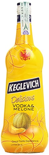Keglevich Vodka Melone Ml.1000