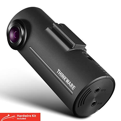 2CH Hardwire Thinkware F770UK2CHHC32GB Dash Cam