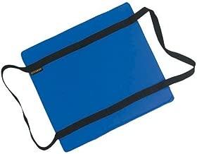 throwable flotation cushion