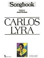 LYRA CARLOS / Songbook / Partition - Ligne mélodique avec paroles et accords