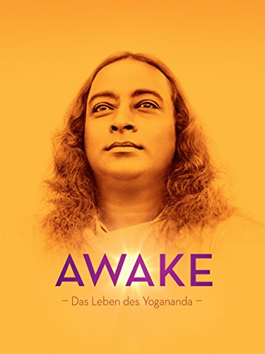 Awake - Das Leben des Yogananda  [OmU]