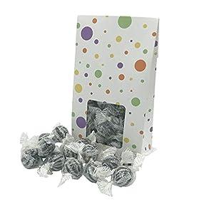 200g minty bulls eyes sweet gift box 200g Minty Bulls Eyes Sweet Gift Box 41lZFS0baqL
