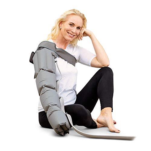 Venen Engel ® Armmanschette (einzeln) für Venen Engel ® Massage-Gerät mit 4, 6, oder 8 Kammern, eine Armmanschette zur Anwendung der Venen Engel ® Druckwellen-Massage am Arm