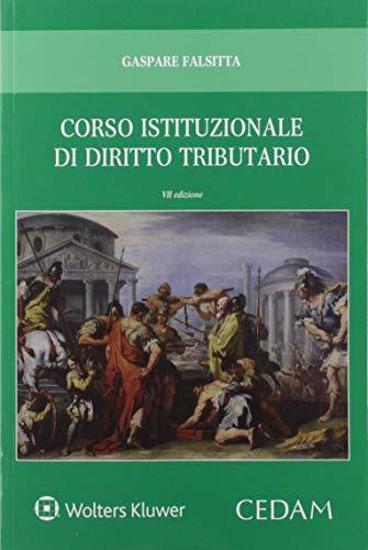 Corso istituzionale di diritto tributario